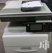 A Best Machine Ricoh Aficio Mp 301 Photocopier Printer | Computer Accessories  for sale in Kakamega, Ingostse-Mathia