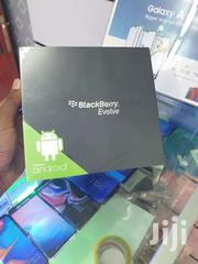Blackberry Evolve 4GB RAM/64GB ROM | Mobile Phones for sale in Nairobi, Nairobi Central