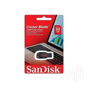 Brand New Sandisk Cruzer Blade USB Flash Drive - USB 2.0 - 32GB | Computer Accessories  for sale in Nairobi, Nairobi Central