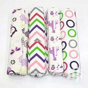 Baby Cotton Flannel,Receiving Blanket,Baby Shawl | Toys for sale in Nairobi, Mugumo-Ini (Langata)