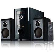 Sayona SHT-1094BT 2.1 Channel 6000W PMPO Subwoofer   Audio & Music Equipment for sale in Nairobi, Nairobi Central