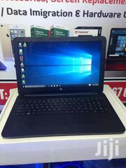 HP Notebook 15, AMD A6 With Radeon R4 Graphics | Laptops & Computers for sale in Nairobi, Nairobi Central