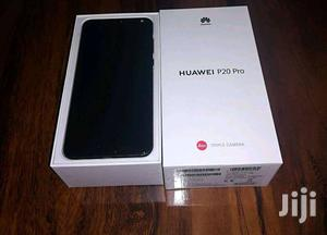 Huawei P20 Pro Brand New Sealed Original Warranted Delivery Done