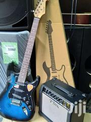 Fender Lead Guitar And Guitar Electric Combo | Musical Instruments for sale in Nairobi, Nairobi Central