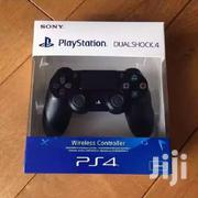 Official Sony Playstation 4 PS4 Dualshock 4 Wireless Controller   Video Game Consoles for sale in Nairobi, Nairobi Central