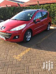 Peugeot 207 2011 1.6 XS Red | Cars for sale in Nairobi, Baba Dogo