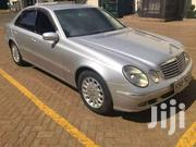 Mercedes Benz E240 Auto2006 Auto 2400cc Fully Loaded Accident Free | Cars for sale in Nairobi, Karen