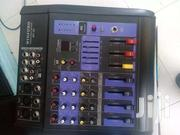Professional Amplifiered 4 Channel Mixer | Audio & Music Equipment for sale in Nairobi, Nairobi Central