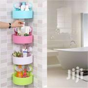 4pcs Bathroom Triangle Shelves | Home Accessories for sale in Nairobi, Nairobi Central