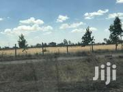 KATANI 50 ACRES TOUCHING TARMAC FOR SALE | Land & Plots For Sale for sale in Nairobi, Zimmerman