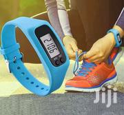 Fitness Wrist Watch Pedometer | Watches for sale in Mombasa, Mji Wa Kale/Makadara