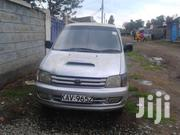 Toyota Noah 2009 Gray | Cars for sale in Nakuru, Gilgil