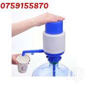 Drinking Water Hand Press Pump | Kitchen & Dining for sale in Nairobi, Nairobi Central