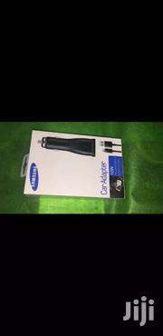 Original Samsung Car Adapter | Vehicle Parts & Accessories for sale in Nairobi, Nairobi Central