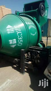 Concrete Mixer Jz C350 On Sale | Heavy Equipments for sale in Nairobi, Embakasi