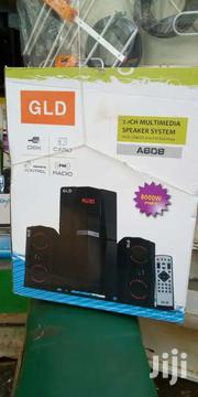 GLD 608 Woofers | TV & DVD Equipment for sale in Kisii, Kisii Central