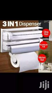 3 In 1 Serviet Holder,Cling Film & Foil | Home Appliances for sale in Nairobi, Parklands/Highridge