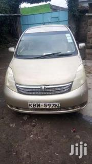 Toyota Isis. | Cars for sale in Nairobi, Nairobi Central