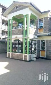 Blankets Own Compound For Rent .4 Bedroom. | Houses & Apartments For Rent for sale in Nakuru, Flamingo