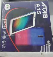 Kids Tablets With Sim Cards Atab A15 Model 16GB 2GB Ram 4G Network   Tablets for sale in Nairobi, Nairobi Central
