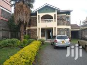 Section 58, 4 Bedroom House For Rent Own Compound | Houses & Apartments For Rent for sale in Nakuru, Flamingo