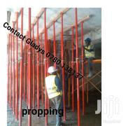 Scaffolding | Building & Trades Services for sale in Nairobi, Umoja II
