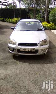 Subaru Impreza | Cars for sale in Nairobi, Parklands/Highridge