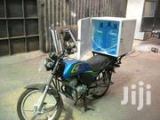 Fibreglass Carrier/Courier Boxes For Motorbikes | Other Services for sale in Kajiado, Kitengela