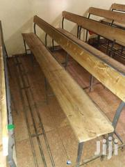 Wooden Benches/ Pews With Metal Frame | Furniture for sale in Nairobi, Nairobi Central