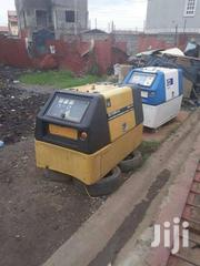 10kva Ex Uk Power Generator For Hire | Electrical Equipments for sale in Machakos, Syokimau/Mulolongo