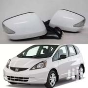 Side Mirrors Honda Fit 2010 | Vehicle Parts & Accessories for sale in Nairobi, Nairobi West