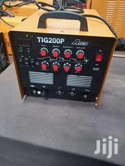 Tig Welding Machine | Electrical Equipments for sale in Nairobi, Kayole Central