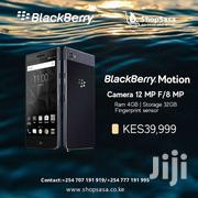 Blackberry Motion | Mobile Phones for sale in Nairobi, Nairobi Central