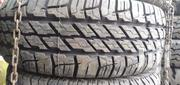 265/65/17 Achilles AT Tyres Is Made In Ind | Vehicle Parts & Accessories for sale in Nairobi, Nairobi Central