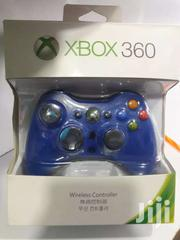 Xbox 360 Wireless Pad | Video Game Consoles for sale in Nairobi, Nairobi Central