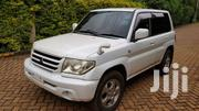 Mitsubishi Pajero Io | Cars for sale in Nairobi, Karura