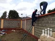 Razor Wiring & Electric Fencing | Cameras, Video Cameras & Accessories for sale in Nairobi, Karen