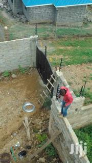 Electric Fence Installation Services | Repair Services for sale in Machakos, Mua
