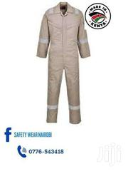 COVERALLS (REFLECTIVE BEIGE) | Clothing for sale in Nairobi, Nairobi Central