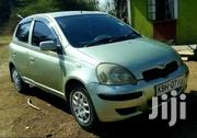Toyota Vitz 2002 Green | Cars for sale in Kajiado, Kimana