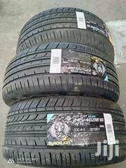 245/40/18 Blacklion Tyres Is Made In China | Vehicle Parts & Accessories for sale in Nairobi, Nairobi Central