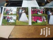 Photo Books Printing   Photography & Video Services for sale in Nairobi, Nairobi Central