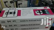 """Wall Bracket 23"""" -55"""" Inches For Led,Lcd,Curved TVS   TV & DVD Equipment for sale in Nairobi, Nairobi Central"""