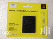 Ps2 Memory Card 8GB | Video Game Consoles for sale in Nairobi, Nairobi Central