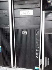 Hp Workstation Z400 8gb Ram 1tb Hdd 2gb Graphics | Laptops & Computers for sale in Nairobi, Nairobi Central