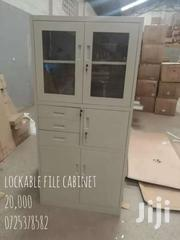 Lockable File Cabinet | Furniture for sale in Nairobi, Nairobi South