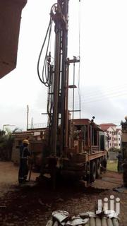 Drilling Boreholes | Building & Trades Services for sale in Machakos, Athi River