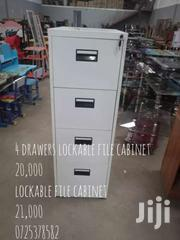 5 Drawers Lockable File Cabinet | Furniture for sale in Nairobi, Nairobi South