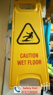 Caution Boards   Manufacturing Equipment for sale in Nairobi, Nairobi Central