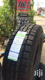 245/70/16 Linglong Tyre's Is Made In China | Vehicle Parts & Accessories for sale in Nairobi, Nairobi Central